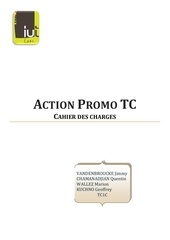 Fichier PDF cahier des charges