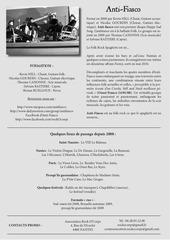 Fichier PDF dossier presse anti fiasco 1