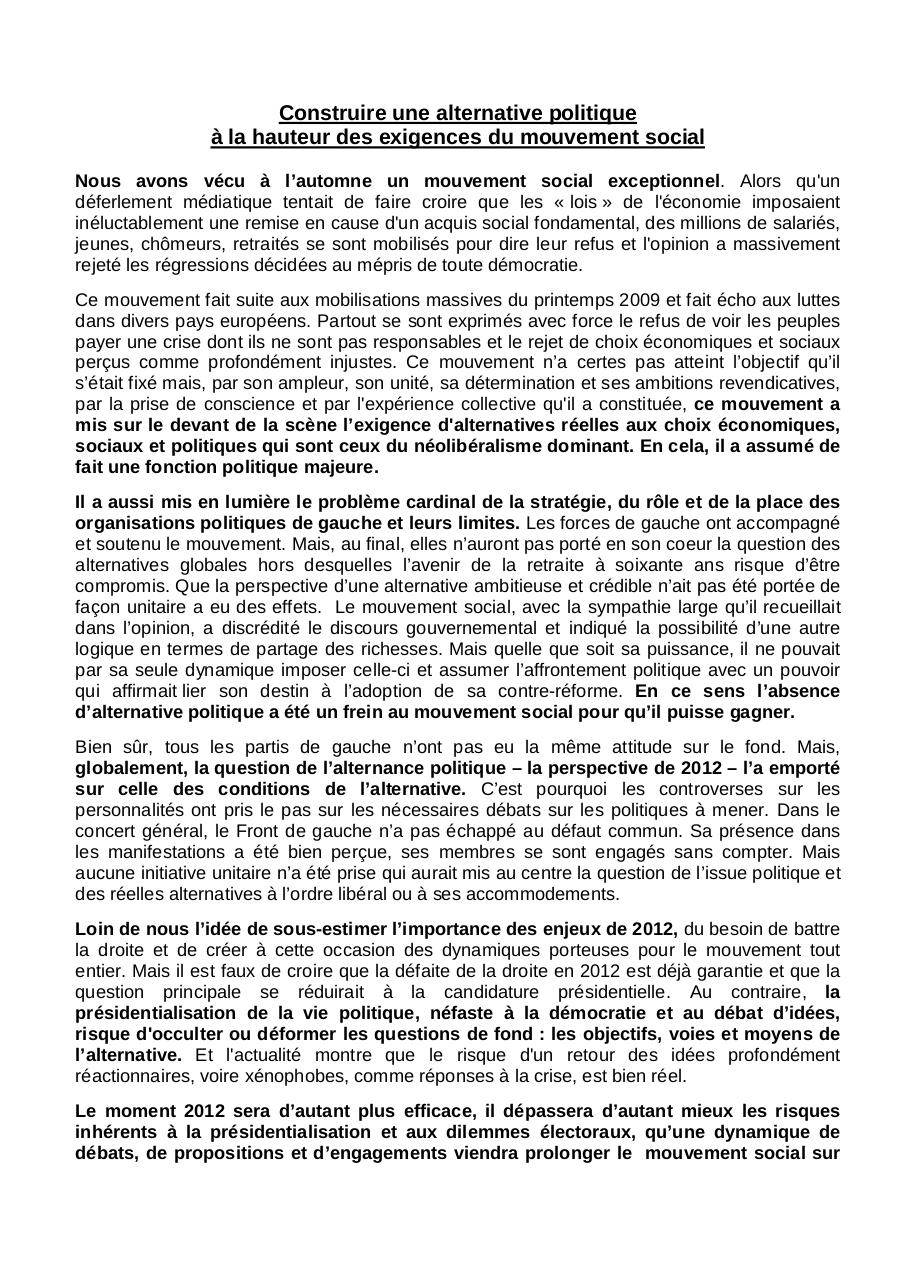 Tribune-Mvtsocial-Alterpolitique-.pdf - page 1/2