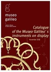 instruments de marine galileo
