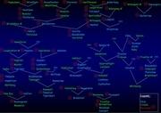 arbre genealogique anglais
