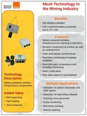 mesh networks one pager