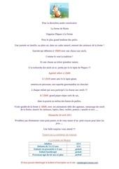 Fichier PDF chasse aux oeufs dimanche de p ques