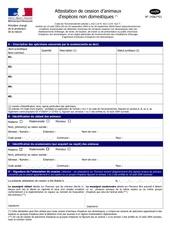 Fichier PDF cerfa 14367 01