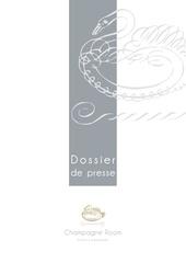 Fichier PDF dossier de presse champagne room