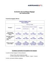 Fichier PDF evolution de la politique bagage