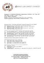 Fichier PDF swing low sweet chariot 1