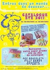 mamie dine catalogue ete 2011