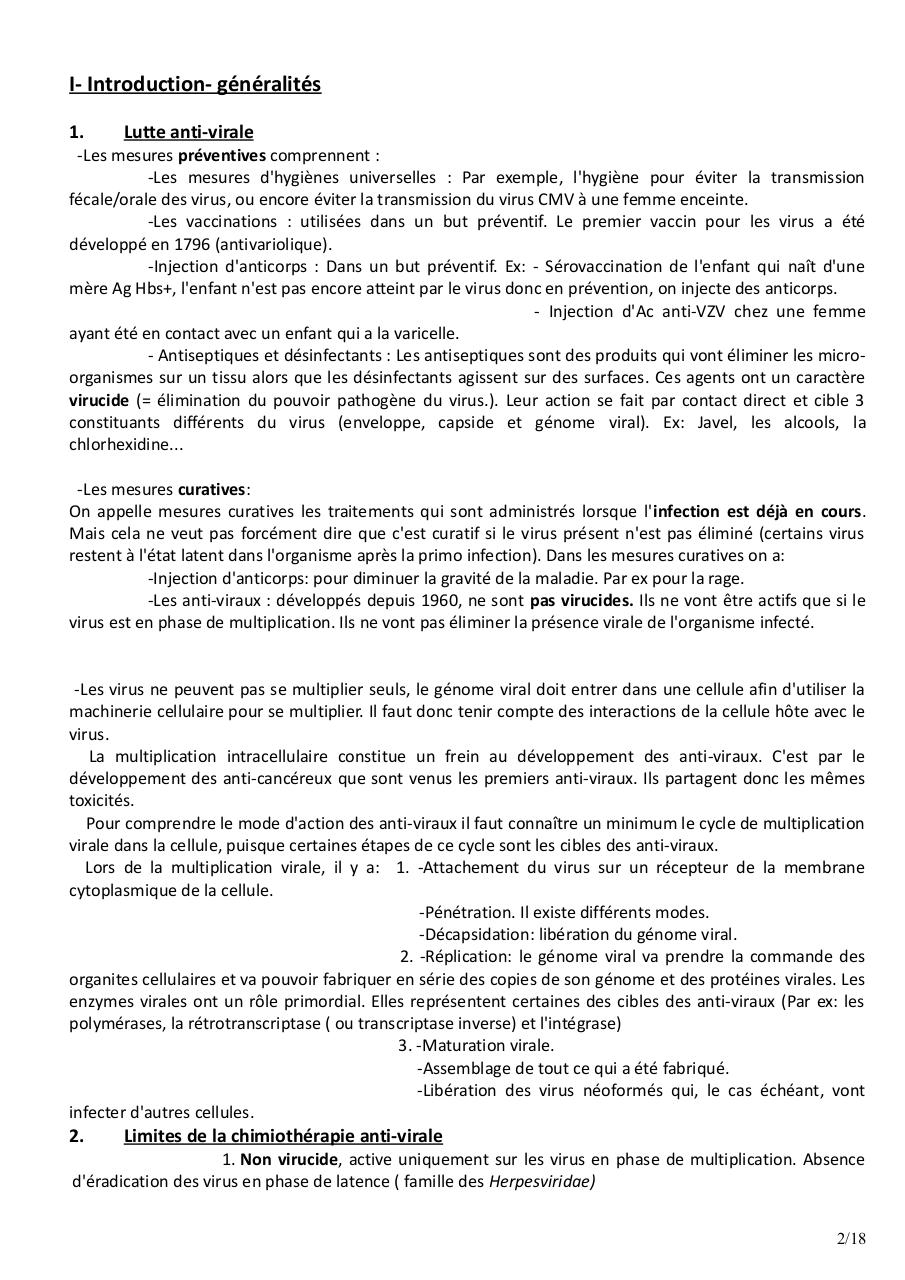 Agent Infectieux-Traitements anti-viraux-2303.pdf - page 2/18