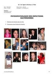 p2 agentinfectieux physiopathologiebacterienne 0403