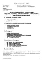 p2 infectieux devenirdesmaladiesinfectieuses 0604