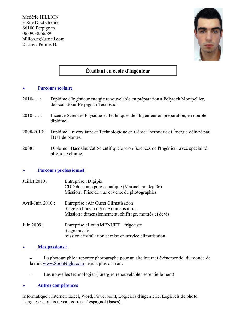 cv 2011  cv 2011 pdf