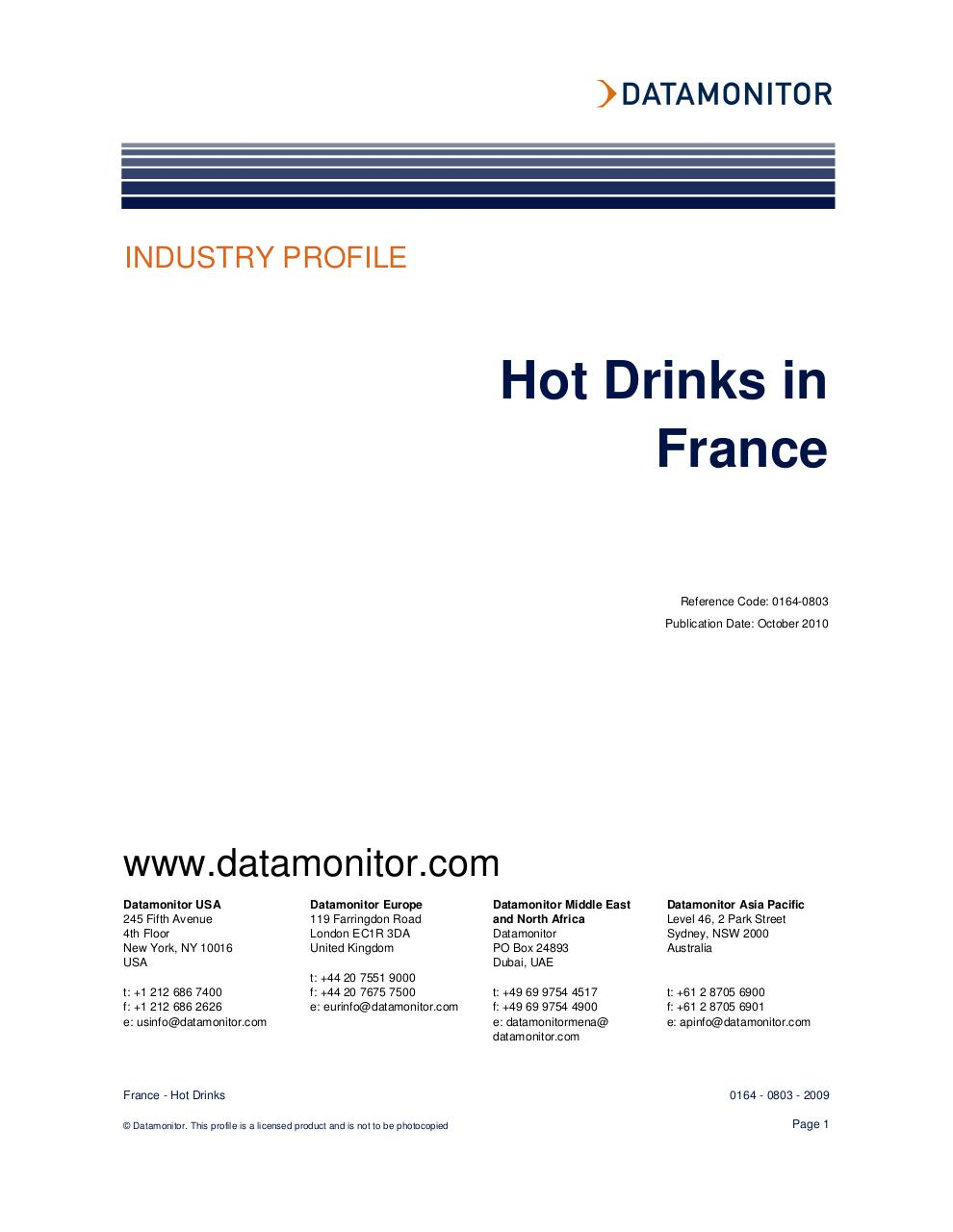 Hots drinks.pdf - page 1/45