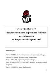 contribution om 1