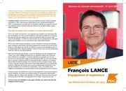flyer a5 election ca f lance