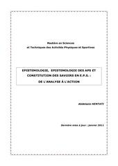 Fichier PDF epistemologie
