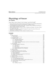 stolen sm 2005 physiology of soccer update