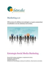 futuralia social media marketing
