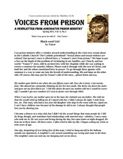 Fichier PDF voices from prison 9