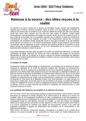 dossier retenue source 070411