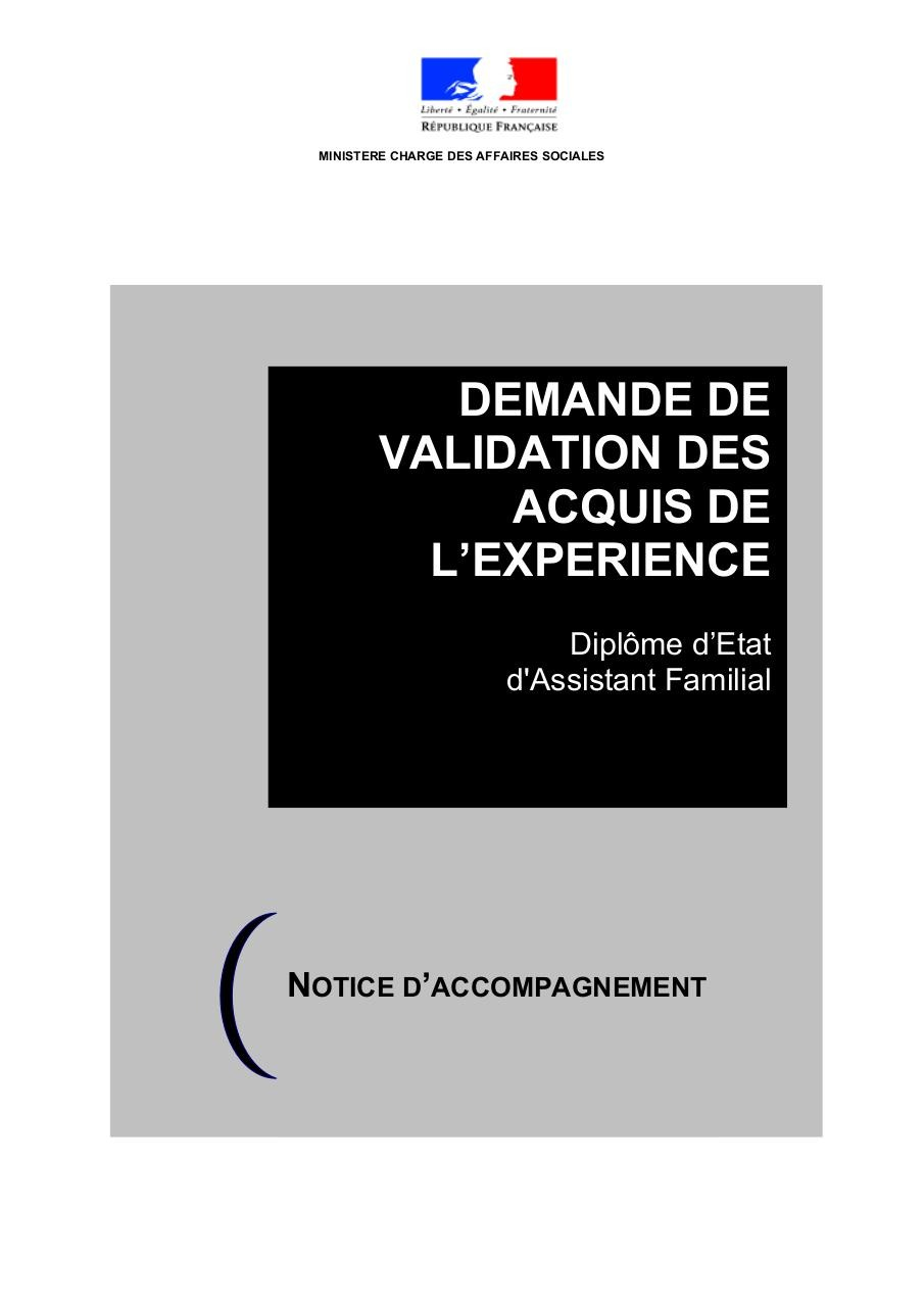 NOTICE D'ACCOMPAGNEMENT VAE.pdf - page 1/11