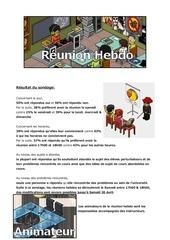 Fichier PDF reunion hebdo sondage 2