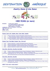Fichier PDF 1000years