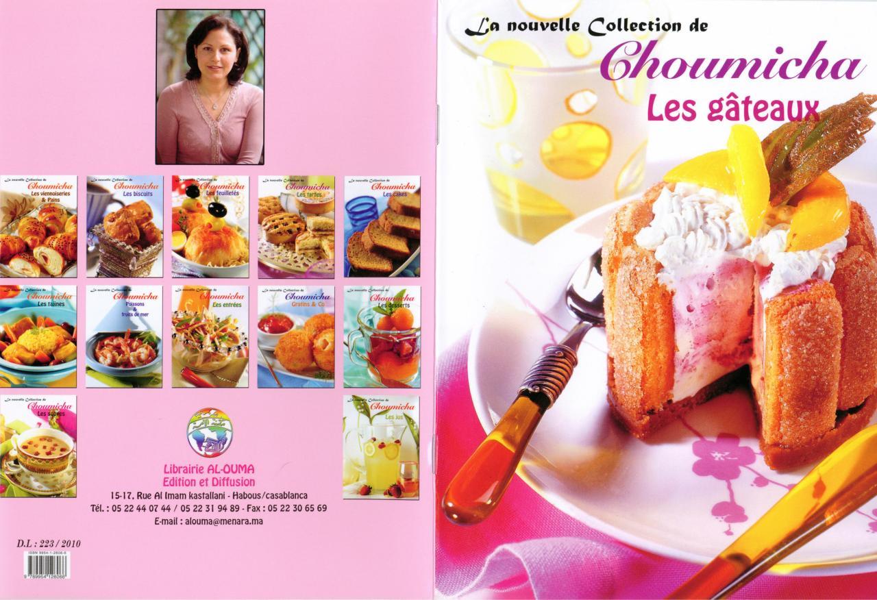 choumicha pdf