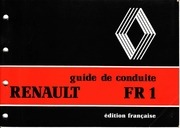 guide de conduite fr1