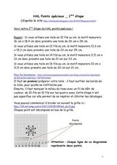hal points speciaux etape1 1