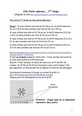 hal points speciaux etape1 3