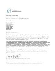 lettre aux comdiens