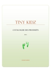 Fichier PDF 0 catalogue produits magasins sp