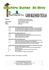 Fichier PDF god blessed texas
