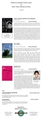 Fichier PDF mailing fcf