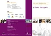 Fichier PDF plaquette du creation entreprise ucp