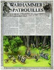 patrouilles