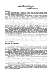 robbe grillet les gommes pdf