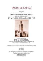 histoire des souverains du maghreb islam algerie maroc tunisie