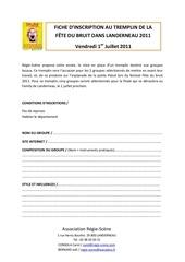 Fichier PDF inscrition tremplin fdbdl