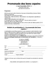 Fichier PDF promenade des bons copains