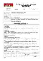 Fichier PDF cr reseau