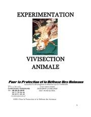 Fichier PDF experimentation vivisection