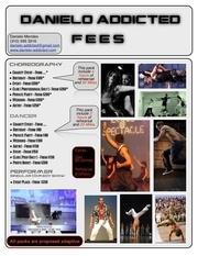 Fichier PDF fees