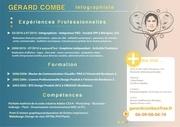cv gerard combe 1