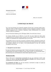 05 11 cp comite interministeriel de la securite routiere cisr