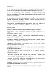 presentaci programa electoral versi 2