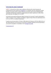 Fichier PDF greve continental