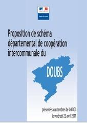schema departemental de cooperation intercommunale