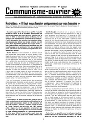 4pages retraites